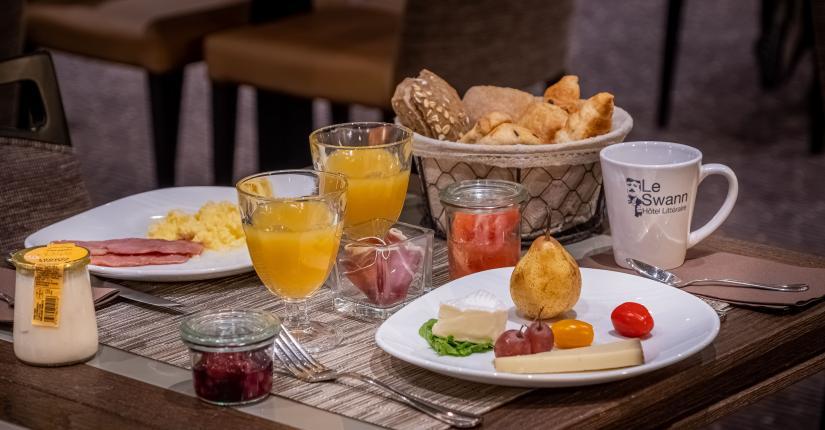 Best Western Plus Hôtel Littéraire Gustave Flaubert