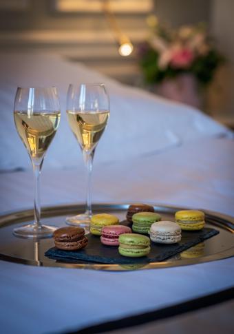 Best Western Plus Hôtel Littéraire Gustave Flaubert - Services